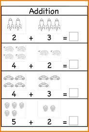 Math Worksheets Preschool Free Printable Kindergarten Match Kindergarten Math Worksheets Free Kindergarten Math Worksheets Addition Math Addition Worksheets