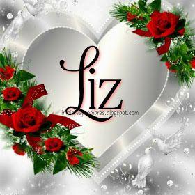 Iniciales Y Nombres Para Ti Tu Nombre En Un Hermoso Corazon Corazones Saludos D Buenos Dias Nombres