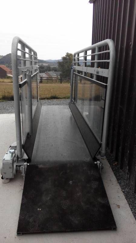 tapis roulant pour chevaux trotting