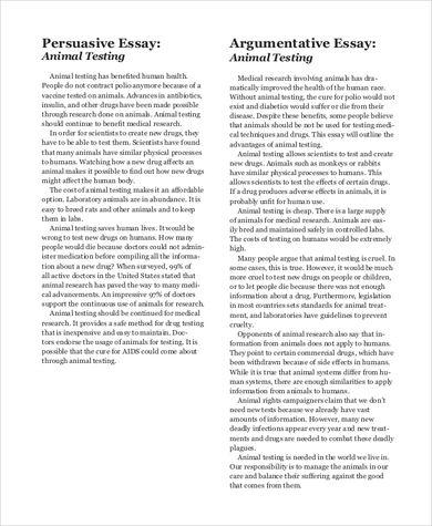 Free 9 Argumentative Essay Samples In Pdf Ms Word Argumentative Essay Persuasive Essay Topics Informative Essay