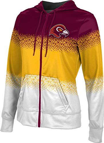 ProSphere University of The Incarnate Word Girls Zipper Hoodie Geo School Spirit Sweatshirt