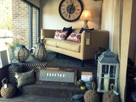 Urban Retreat Furniture