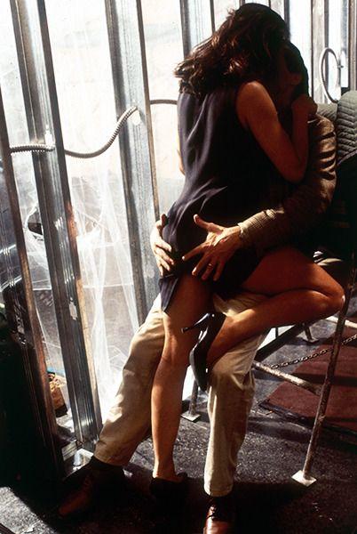 Demi Moore Michael Douglas In Disclosure 1994 Promotional Still Cinema Actress Demi Moore Showtime