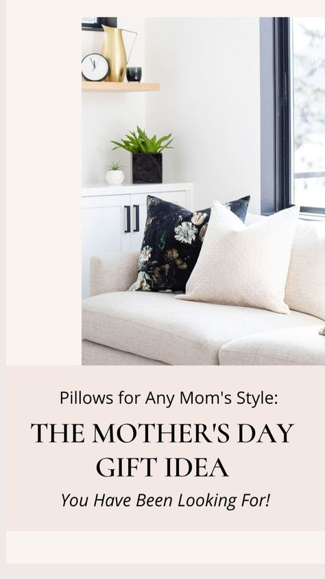 A Mother's Day Gift She'll Truly Love!