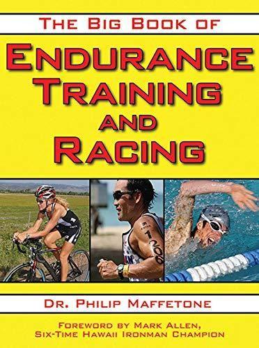 Pdf Download The Big Book Of Endurance Training And Racing Read Libros Grandes Entrenamiento De Musculos Libros Recomendados