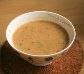 Notatki Kulinarne Zupa Z Chleba Food Soup Desserts