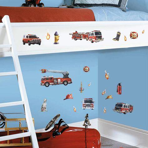 76 Elegant Galerie Von Feuerwehr Lampe Kinderzimmer