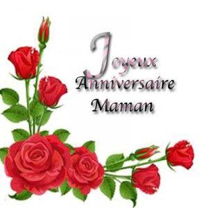 Carte Joyeux Anniversaire Maman Gratuite à Imprimer Joyeux