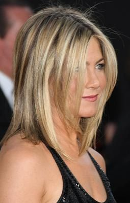 Haarschnitt Medium Bob Hairstyles Hairdos For Short Hair Honey Blonde Highlights