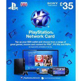 Cdkeys Com Playstation Ps Vita Store Gift Cards