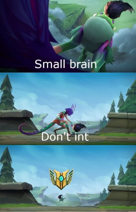 It Be Like That Sometime League Memes Lol League Of Legends League Of Legends Memes