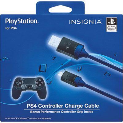 Bonus Controller Grip for PS4