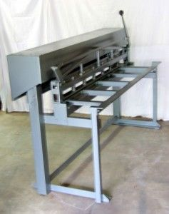 The Ultimate 3rd Hand Plans Machinery Plans Metal Fabrication Tools Sheet Metal Shears
