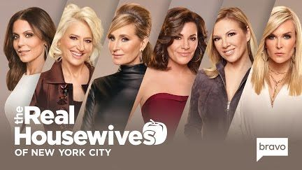 The Real Housewives Of New York City Season 12 Taglines Revealed Watch Opening Intro Here In 2020 Housewives Of New York Real Housewives Premiere