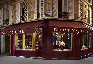 diptyque boutique st germain | Diptyque, Paris store, St
