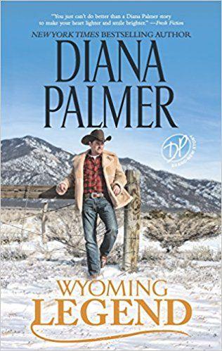 PDF DOWNLOAD] Wyoming Legend (Wyoming Men) Free Epub/MOBI
