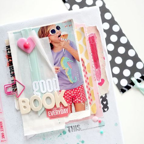 Pin By Virginia Parks On Scrapbook Albums 4 Mini Albums