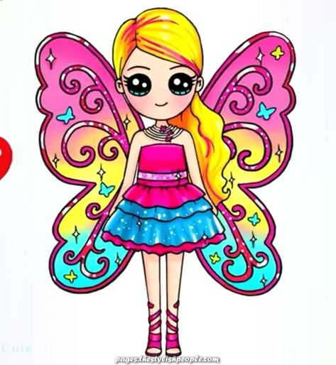 Creative and Great Barbie and the key fairy  #barbie #fairy