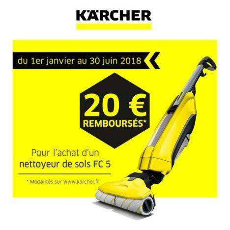 Nettoyeur Pour Sols Karcher Fc5 460 W Nettoyeur Nettoyeur Vapeur Sol Nettoyage