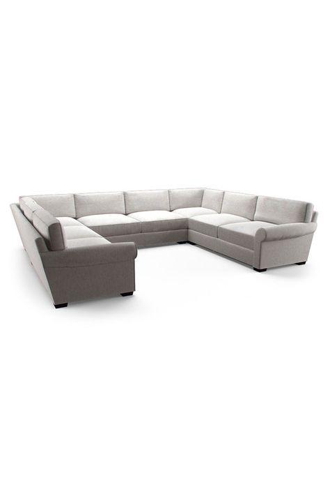 Leo U Sofa Sectional Products