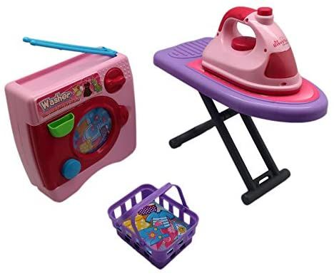 Amazon Com Forest Twelfth Kids Laundry Set For Kids Washer