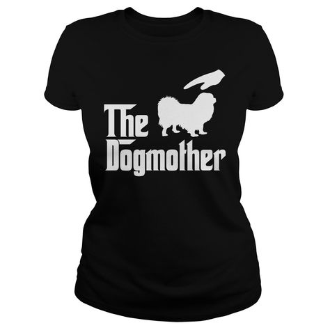 The Dogmother Sussex Spaniel t-shirt
