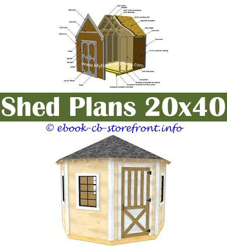 6 Active Clever Hacks Storage Shed Plans 8 X 10 Shed Plans Pent Roof Free Garden Shed Plans Nz Garden Shed Plans Fine Homebuilding Shed Building Rules Admirable