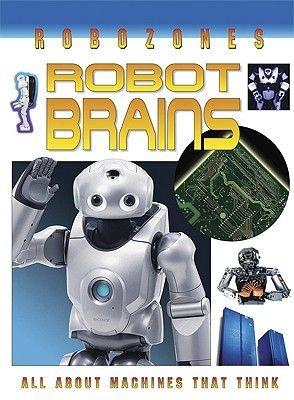 Pdf Download Robot Brains Robozones By David Jefferis Free Epub Science Fiction Novels Science Fiction Supercomputer