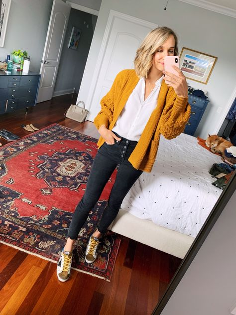 Madewell Fall Capsule Wardrobe   25 Outfits to Get your Through the Season