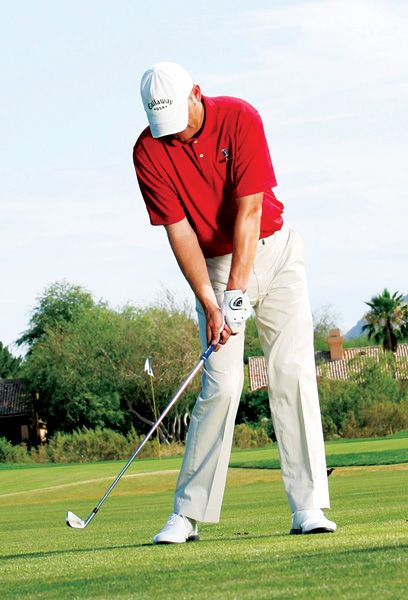10+ Iron play golf info