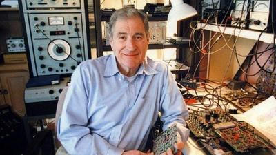 Sound pioneer Ray Dolby of Dolby Laboratories dies at 80