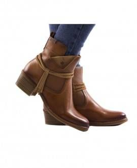 590fd56863a Pikolinos Pompeya W9T-8591 | Well Heeled in 2019 | Boots, Shoes, Lace up