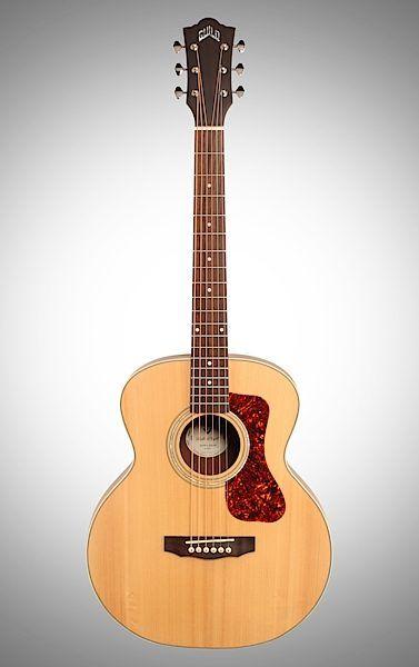 Guild Jumbo Junior Acoustic Electric In 2020 Guild Guitars Guitar Acoustic Electric