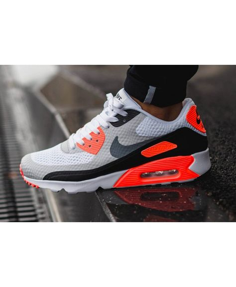 Sale Nike Air Max 90 Essential Mens Shoes Online UK_952