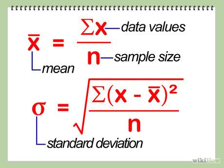 How to Calculate Confidence Interval. A confidence interval is an indicator of your measurement's precision. It is also an indicator of how stable your estimate is, which is the measure of how close your measurement will be to the original. Statistics Notes, Statistics Help, Statistics Cheat Sheet, Statistics Symbols, Physics And Mathematics, Standard Deviation, Math Formulas, Math Help, Research Methods