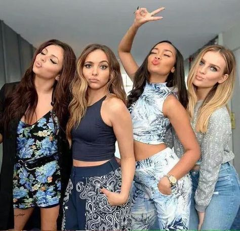 Image shared by maliha_hossain. Find images and videos about little mix, perrie edwards and jesy nelson on We Heart It - the app to get lost in what you love.