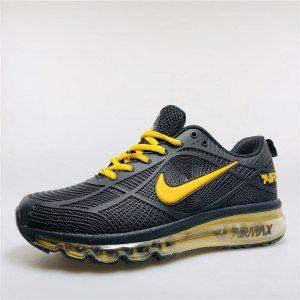 tarde dentro de poco escena  Mens Nike Air Max 2019 Kpu Black Gold Running Shoes | Nike air, Nike air max,  Nike
