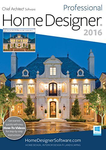 Home Designer Pro 2016 Pc Download Chief Architect Home