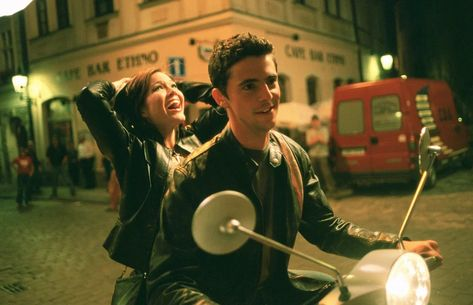 41 Movies to Watch If You're Dreaming of Italy