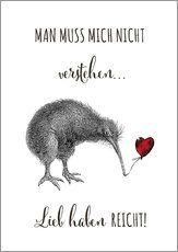 Lieb Haben Kiwi
