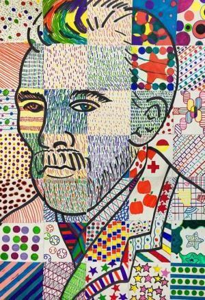 Primary Art Ideas Facebook