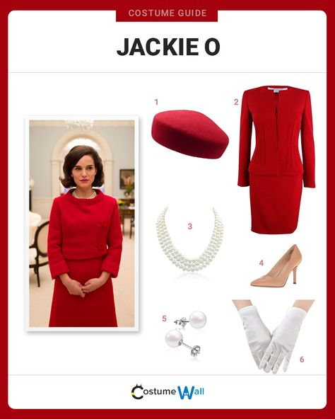 525d94921f8c Dress Like Jackie O