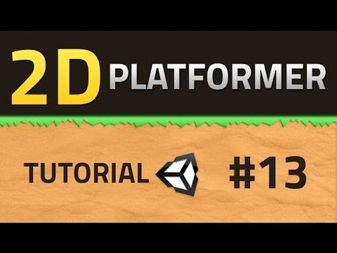 13 How To Make A 2d Platformer Respawn Effect Unity Pinterest