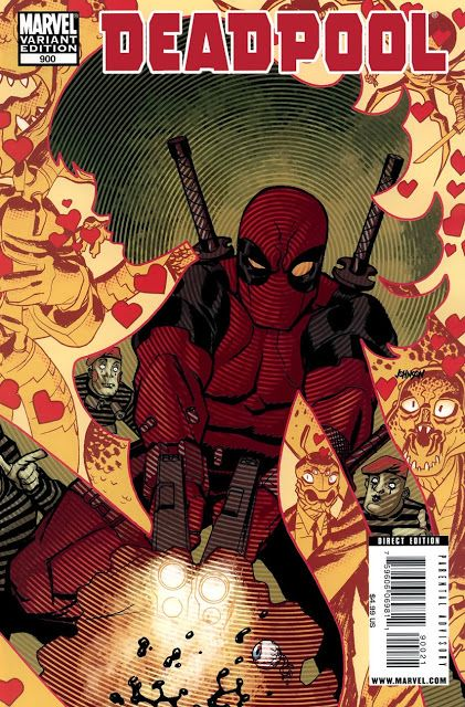 Deadpool Team Up 2009 2011 Completa Download De Hqs Deadpool