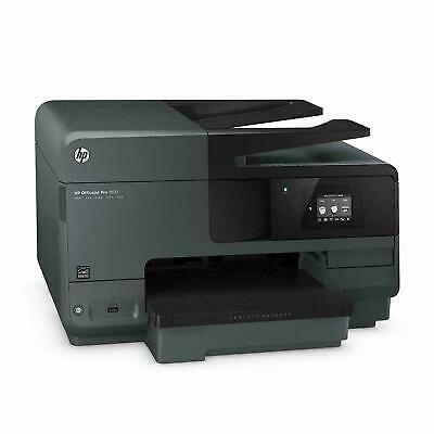 Ebay Link Ad Hp 8610 Officejet Wireless All In One Print Fax Scan Copy Hp Instant Ink Hp Officejet Pro Hp Officejet