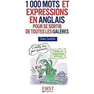 Epingle Par Abdou Kan Sur Mille Mots Anglais Comment Apprendre L Anglais Anglais Expressions
