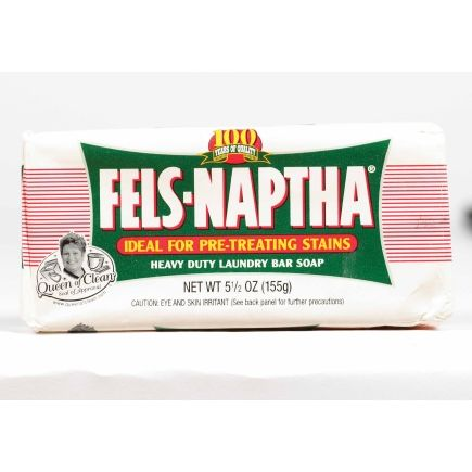 Fels Naptha Laundry Soap 04303 24 Pack Laundry Pre Treats Ace Hardware Fels Naptha Homemade Laundry Detergent Cleaning