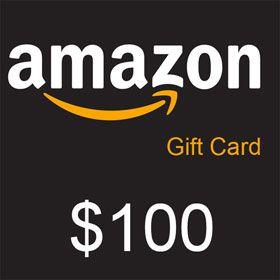 Amazon Gift Card 100 Prepaid Credit Card Amazon Gift Card Free Amazon Gift Cards