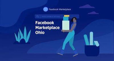 Facebook Marketplace Ohio Facebook Marketplace Dayton Ohio How To Access The Ohio Marketplace Online Marketing Websites Facebook Platform Online Marketing