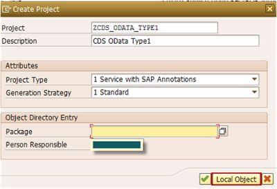Expose CDS Views as OData Service | SAP HANA News & Updates | News